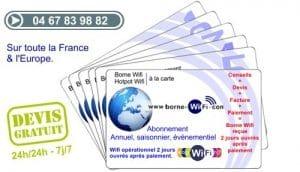 Forfaits-wifi