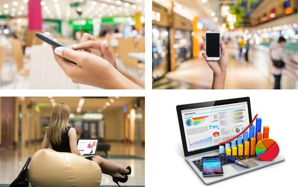 hotspot wifi retail