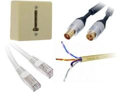 câblage wifi